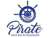 Pirate wine bar